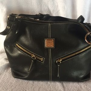 Doone & Bourke shoulder bag